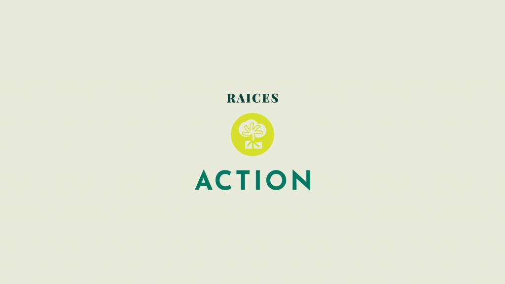 RAICES Action