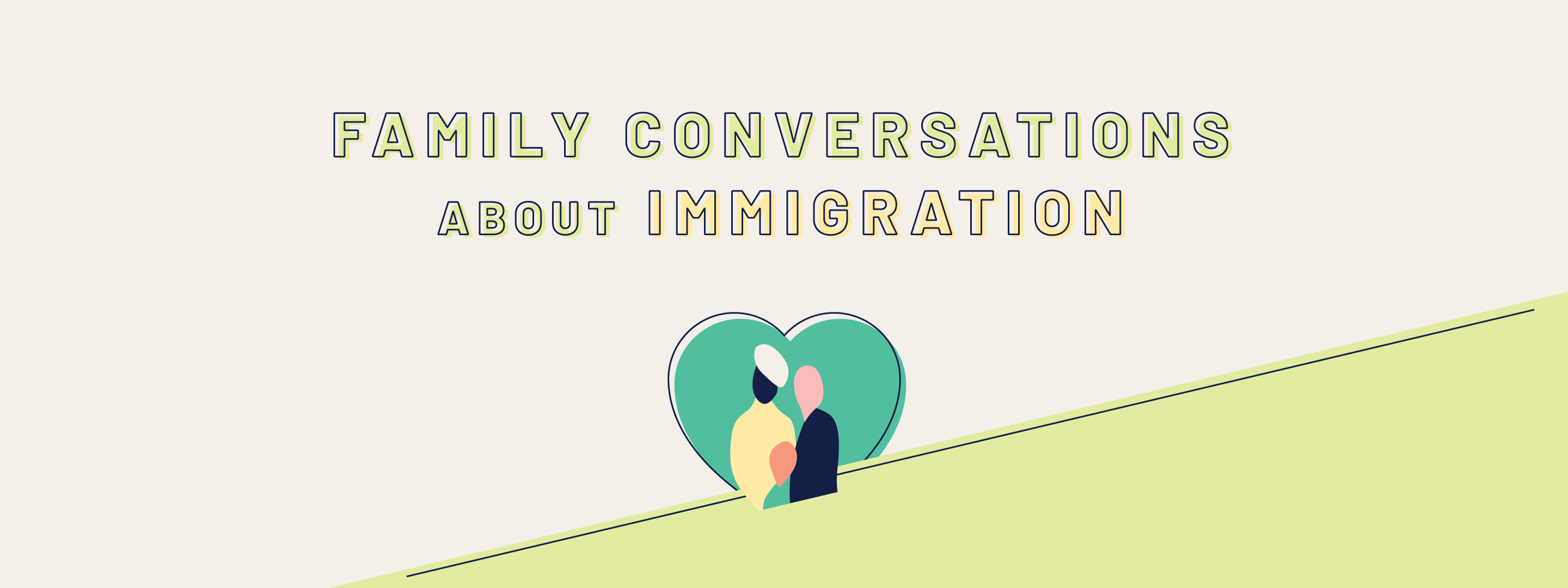 Family Conversations About Immigration