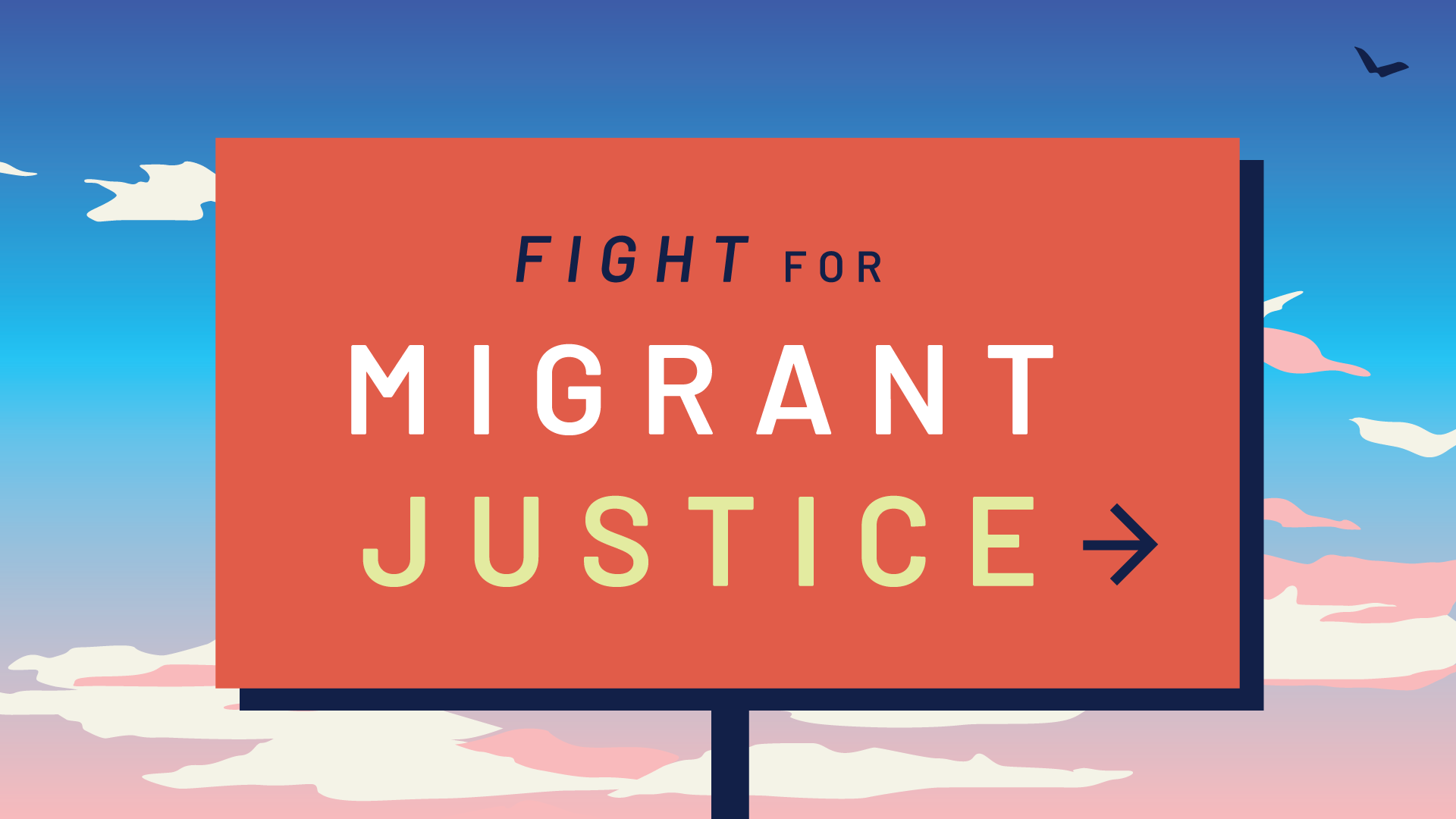 Fight For Migrant Justice
