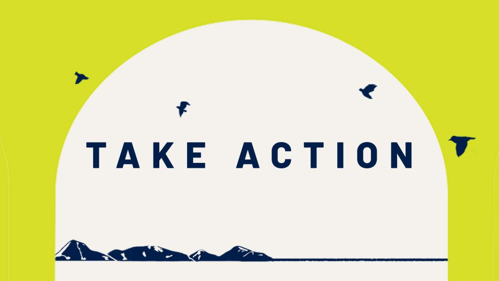 Keep the Promise: Take Action Now